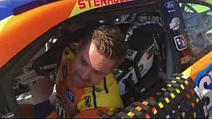 Ricky Stenhouse Jr. looking for 'Epic' day at Talladega  #TurnItUp #TuneIn