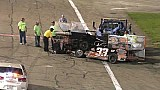 Schokkend: Politie grijpt in met taser bij vechtende racers