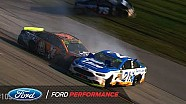 10 Domingos: Talladega | Ford Performance