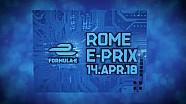 ePrix de Roma | El diseño del circuito