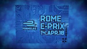 ePrix di Roma: il layout del circuito