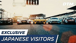 Super GT meets DTM - Best of