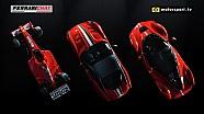 Ferrari fête ses 70 ans