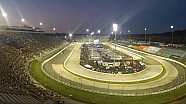 Spotlight on Martinsville: How would lights impact Sunday's race?