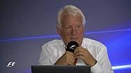 Прес-конференція FIA Ф1 - Чарлі Вайтінг – 27.10.17