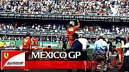 Mexiko: Hinter den Kulissen