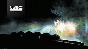 WRC 2017: Technik-Special Nachtprüfungen