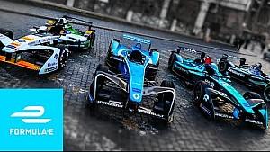 Los nuevos pilotos, nuevos circuitos, nuevas reglas, Temporada 4 de la Fórmula E