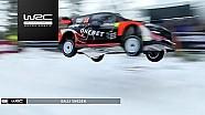 Premios de la Gala del WRC 2017 - El mejor salto del año