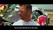 Silk Way rally 2017 - Sebastien Loeb retirement