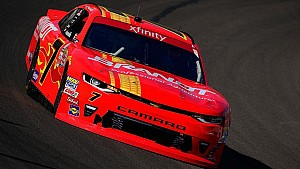 Phoenix penalty report: Allgaier crew chief suspended for Miami