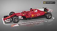 Les évolutions gagnantes de Ferrari