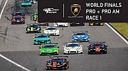Carrera completa: World Final - Pro y Pro AM Race 1