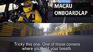 Macao: Eine runde mit Coronel