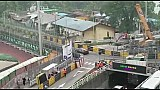 Huge pile up - Crash - 2017 Macau Grand Prix - FIA GT World Cup