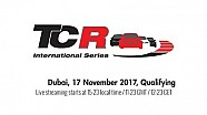 2017 Dubai, TCR qualifying