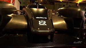 Présentation de la BR1 LMP1