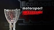Motorsport-Report #58: NASCAR-Finale 2017