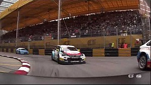 WTCC - 2017 race of Macau - Opening race