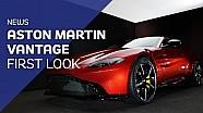 Exclusief: Eerste blik op Aston Martin Vantage 2018
