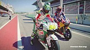 Honda Racing TV - Episode 13 - Cal crutchlow