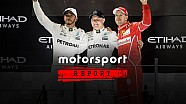 Motorsport-Report #60: Rückblick GP Abu Dhabi