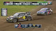 Red Bull GRC New England II: Supercar semifinal A