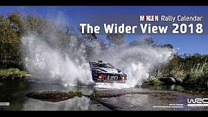 WRC 2018 calendar preview: the wider view