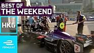 ¿El fin de semana más dramático en Fórmula E? | Hong Kong E-Prix 2017