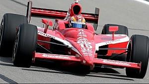 2008 Kansas IndyCar 300