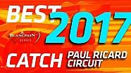Catch #4 - 360° SPIN - Circuit Paul Ricard - Lamborghini Huracan GT3