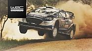 Найкращі моменти WRC-2017