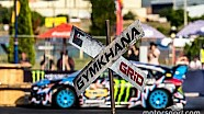 GYMKHANA GRID 2017: ROAD MOVIE