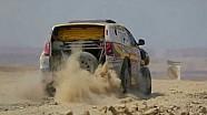 #DusterDAKAR- Etapa 3- Resumen