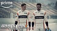 Trailer GRAND PRIX Driver achter de schermen bij McLaren