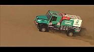 Iveco Dakar 2018 - 10.01.2018   San Juan de Marcona - Arequipa