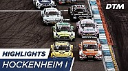 DTM Hockenheim 2017 - Extended highlights
