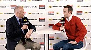 Jamie Green - Autosport International