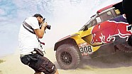 What it takes to be a Dakar photographer /w Marcelo Maragni