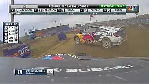 Red Bull GRC Seattle II: Supercar semifinal B