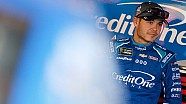 Larson on backing up past success in 2018