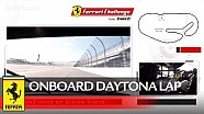 488 Challenge: vuelta a bordo de Daytona