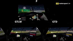 Komparasi IMSA GTD vs GTLM vs P [Project CARS 2]