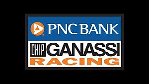 2018 Chip Ganassi racing PNC livery
