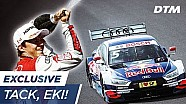 Tack, Eki! - The best of Mattias Ekström: