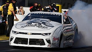 Bo Butner starts his title defense with a win at the Winternationals