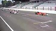 Asian Formula 3 2007 - Sentul Start