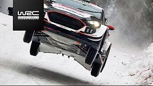 Vorschau: Rallye Schweden 2018