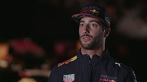 Interview: Daniel Ricciardo