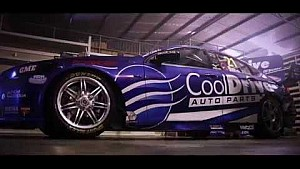 Team CoolDrive Reveal Video 2018